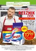 Gazetka promocyjna Delikatesy Centrum - Rzeźnik cen - ważna do 10-10-2018