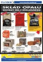 Gazetka promocyjna PSB Mrówka - Oferta handlowa - Kwidzyn, Malbork