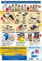 Gazetka promocyjna PSB Mrówka - Z nami cieplej - Chrzanów