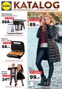 Gazetka promocyjna Lidl - Katalog - ważna do 20-10-2018