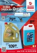Gazetka promocyjna Selgros Cash&Carry - Dobra oferta na okrągło
