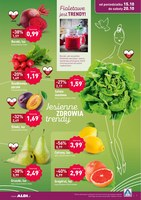 Gazetka promocyjna Aldi - Festiwal owoców i warzyw