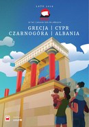 Gazetka promocyjna Itaka - Grecja Cypr Czarnogóra Albania