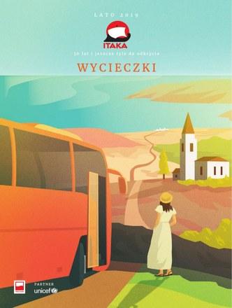 Gazetka promocyjna Itaka, ważna od 09.10.2018 do 30.09.2019.