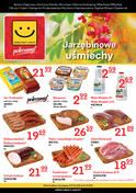 Gazetka promocyjna Uśmiechnięte zakupy - Jarzębinowe uśmiechy  - ważna do 22-10-2018