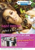Gazetka promocyjna E.Leclerc - Bądź piękna - ważna do 31-10-2018