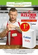 Gazetka promocyjna Delikatesy Centrum - Rzeźnik cen - ważna do 17-10-2018