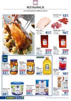 Gazetka promocyjna Makro Cash&Carry - Jesienne trendy w gastronomii