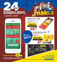 Gazetka promocyjna Makro Cash&Carry - Nasze hity!