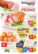 Gazetka promocyjna Intermarche Super - Co tydzień świeża promocja  - ważna do 22-10-2018