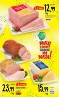 Gazetka promocyjna Intermarche Super - Oszczędzasz na MAXA!