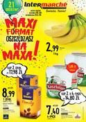 Gazetka promocyjna Intermarche Super - Oszczędzasz na MAXA! - ważna do 22-10-2018
