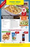 Gazetka promocyjna Lewiatan - Hity cenowe na każdy dzień! - Choroszcz