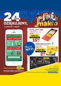 Gazetka promocyjna Makro Cash&Carry - Nasze hity! - ważna do 22-10-2018