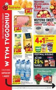 Gazetka promocyjna Biedronka, ważna od 11.10.2018 do 17.10.2018.