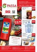 Gazetka promocyjna Passa - Oferta handlowa - ważna do 28-10-2018