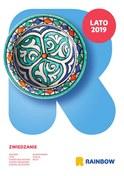 Gazetka promocyjna Rainbow Tours - Lato 2019 objazdy EUROPA - ważna do 30-09-2019