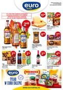 Gazetka promocyjna Euro Sklep - Oferta promocyjna - ważna do 23-10-2018