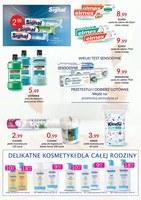 Gazetka promocyjna Drogerie Sekret Urody - Jesienna pielęgnacja