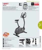 Gazetka promocyjna GO Sport - Katalog fitness 2018