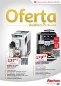 Gazetka promocyjna Auchan - Oferta Premium - ważna do 31-10-2018