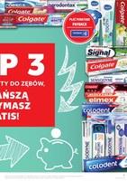 Gazetka promocyjna Kaufland - Oszczędzaj od początku tygodnia