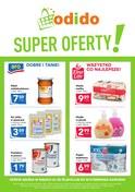 Gazetka promocyjna Odido - Super oferty! - ważna do 25-10-2018