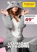 Gazetka promocyjna Takko Fashion - Ulubione wygodne  - ważna do 21-10-2018