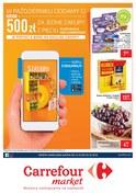 Gazetka promocyjna Carrefour Market - Gazetka promocyjna - ważna do 20-10-2018