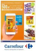 Gazetka promocyjna Carrefour - Gazetka promocyjna  - ważna do 20-10-2018
