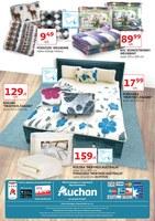 Gazetka promocyjna Auchan - Na dobry sen
