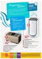 Gazetka promocyjna Auchan - Ciepły dom, czyste powietrze...