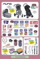 Gazetka promocyjna Akpol Baby - Oferta promocyjna