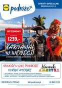 Gazetka promocyjna Lidl - Karnawał w Wenecji  - ważna do 11-11-2018