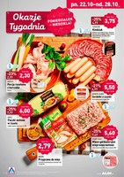 Gazetka promocyjna Aldi - Okazje tygodnia