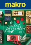 Gazetka promocyjna Makro Cash&Carry - Świat prezentów - sklep internetowy - ważna do 24-12-2018