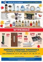 Gazetka promocyjna PSB Mrówka - Tani opał - Dąbrowa Tarnowska