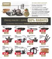 Gazetka promocyjna Stokrotka - Oferta handlowa - market