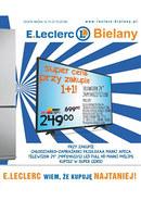 Gazetka promocyjna E.Leclerc - Nowe technologie - Bielany