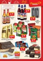 Gazetka promocyjna Gram Market - Programujemy najlepsze ceny