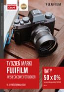 Tydzień marki Fujifilm