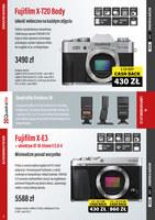 Gazetka promocyjna Fotojoker - Tydzień marki Fujifilm