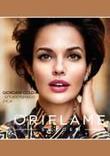 Gazetka promocyjna Oriflame - Sztuka pięknego życia - ważna do 05-11-2018