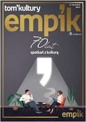 Gazetka promocyjna EMPiK - 70 lat spotkań z kulturą - ważna do 30-10-2018