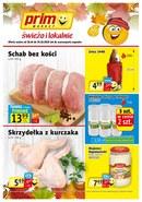Gazetka promocyjna Prim Market - Świeżo i lokalnie