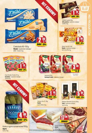 Gazetka promocyjna Api Market, ważna od 17.10.2018 do 23.10.2018.