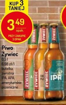 Ipa Piwo Zywiec