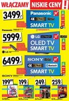 Gazetka promocyjna Media Expert - Włączamy niskie ceny