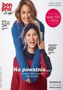 Gazetka promocyjna BonPrix - Na poważnie...