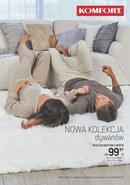 Nowa kolekcja dywanów